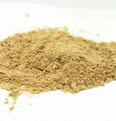 red reishi powder